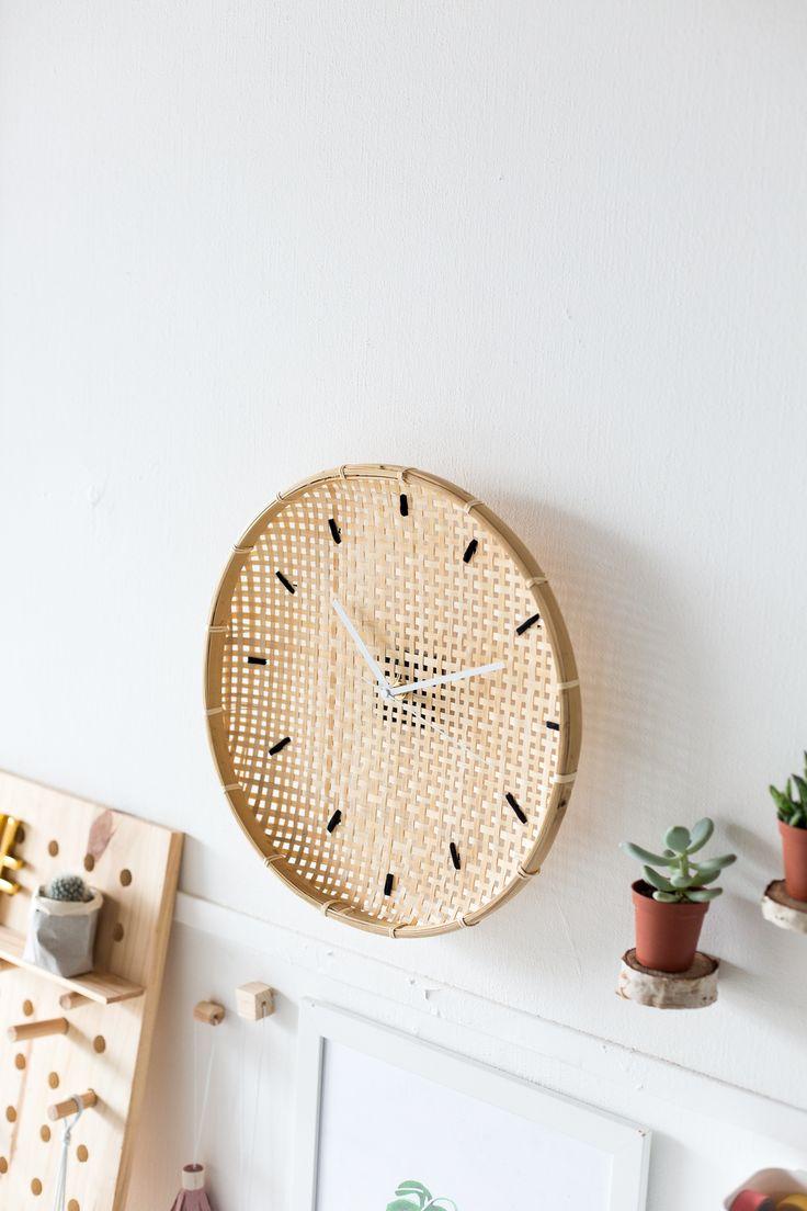 223 besten uhren selber bauen uhrenbasteln bilder auf. Black Bedroom Furniture Sets. Home Design Ideas
