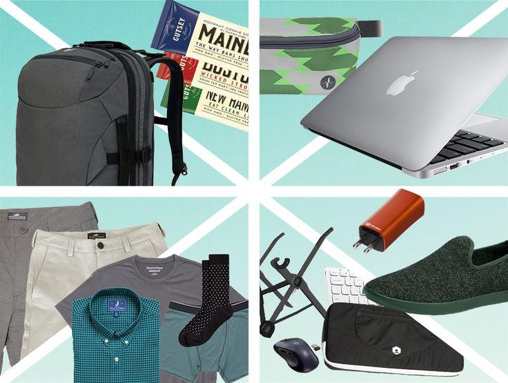 Ultimate Business Traveler Giveaway (Value: $2,627)