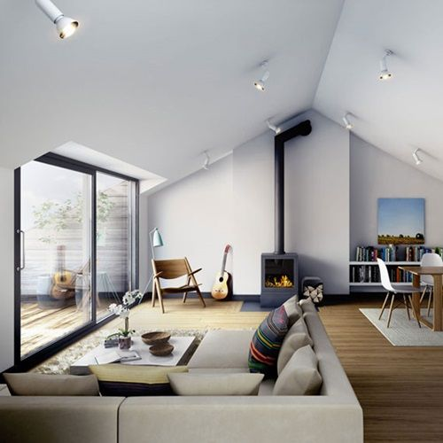 Spacious Living Room: 25+ Best Ideas About Spacious Living Room On Pinterest