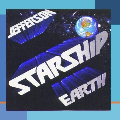 Earth - Jefferson Starship | Songs, Reviews, Credits | AllMusic