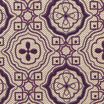 Til veske: mønster Linlook+m+lilla+kakkel+mønster