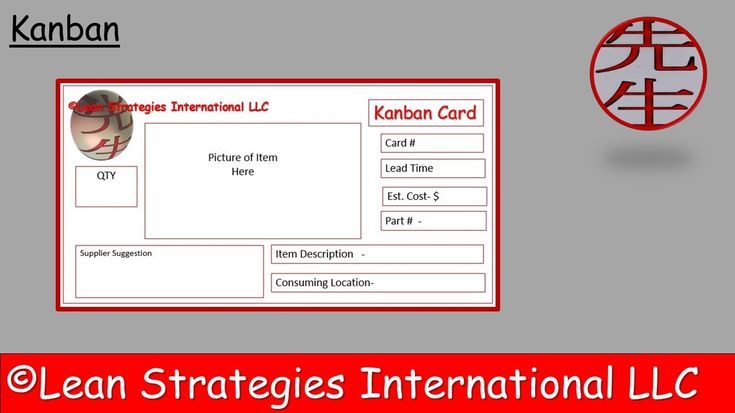 Looking to make some of your own kanban cards check out our looking to make some of your own kanban cards check out our templates or send us a message for custom cards kanban pinterest card templates pronofoot35fo Images
