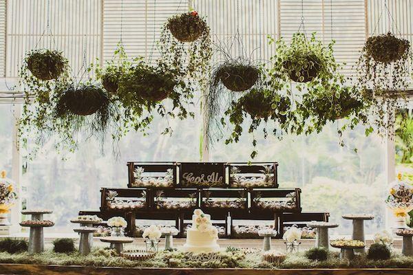Casamento | Geo + Ale | Vestida de Noiva | Blog de Casamento por Fernanda Floret