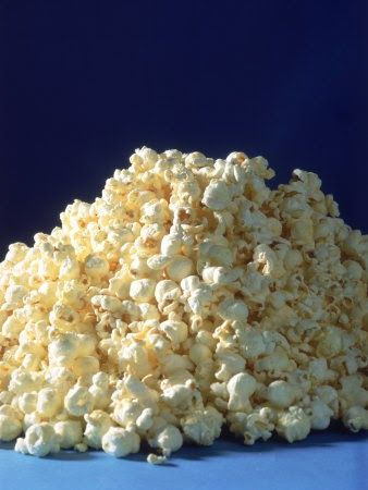 photo from art.com   I have waited until now to post about my Sweet and Salty Popcorn adventures.  Because until now it was not what I consi...