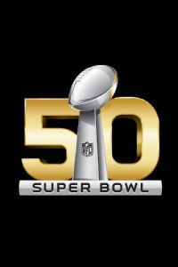 NFL is dropping the Roman numerals for Super Bowl 50. Thoughts?