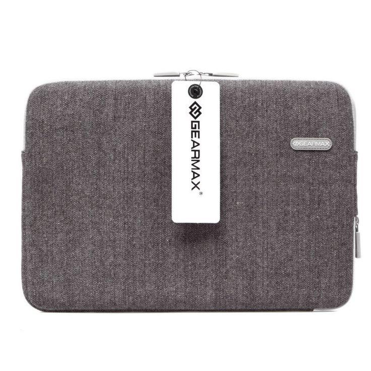 Дешевое Бесплатная доставка мягкий войлок Gearmax для Macbook Pro 13 чехол мужская сумка ноутбук 13 водонепроницаемый чехол для Macbook Pro сетчатки 13 чехол, Купить Качество Сумки и чехлы для ноутбуков непосредственно из китайских фирмах-поставщиках:             2015 мода водонепроницаемый неопрен ноутбук рукав 11 13 15 Ultrabook + подарок клавиатуры ноутбука чех