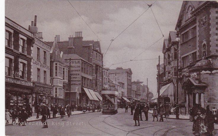 Gravesend King street