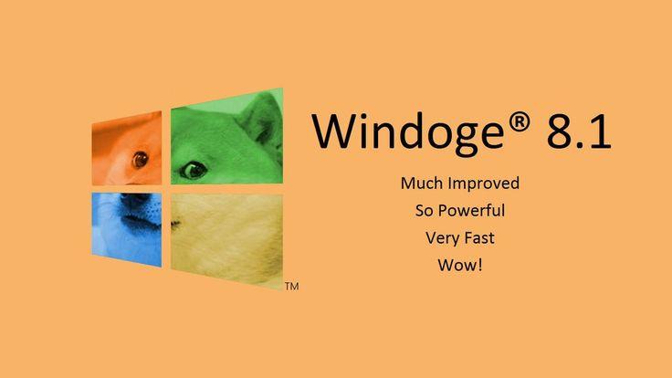 [Wallpaper]Windoge 8.1! by francisglennDT.deviantart.com on @DeviantArt