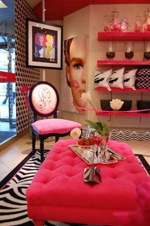 awww lol cute!! barbie and ken room