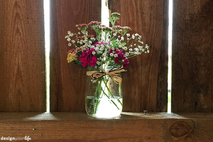 Wesele w stodole - moja fotorelacja - Design Your Life