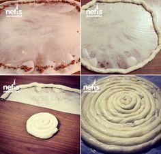 Boşnak Böreği Nasıl Yapılır? 2