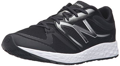 New Balance Womens 822v3 Training Shoe BlackSilver 9 D US -- You can get more details by clicking on the image.