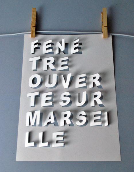 World Water Forum in Marseille by graphicwand, via Flickr