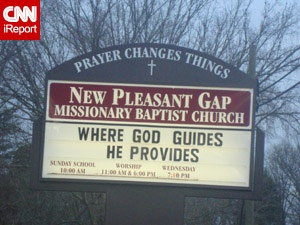Where God Guides, He Provides!                                                                                                                                                                                 More