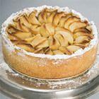 Holtkamps appeltaart