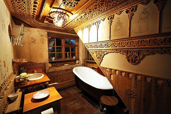 168 migliori immagini victorian exteriors and interiors for Case gotiche vittoriane in vendita