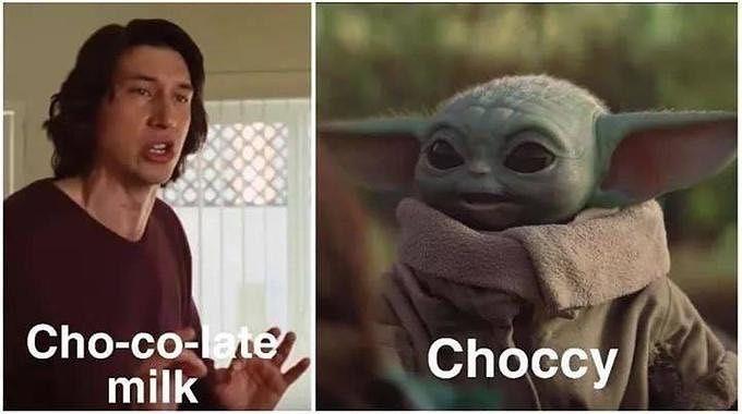 Best Funny Jokes In English 7 In 2020 Yoda Funny Yoda Meme Star Wars Jokes