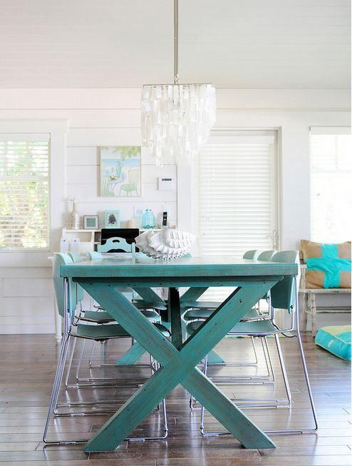 Best 20 Beach style dining tables ideas on Pinterest Beach