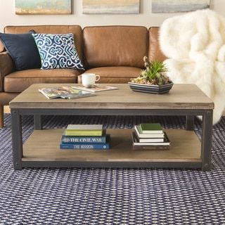 Shop for Heritage Coffee Table  Get free shipping at Overstock com   Your  Online. Best 25  Online furniture stores ideas on Pinterest   Online