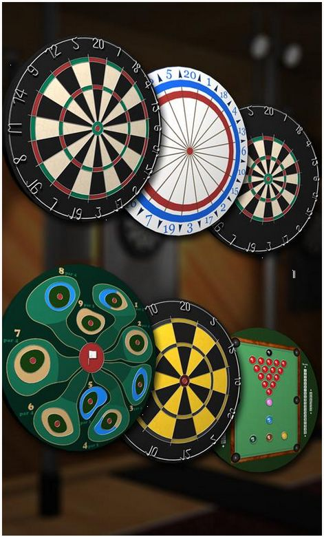 Pro Darts 2014 Android app for free download images