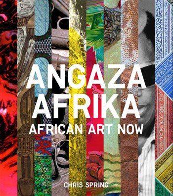 Современное искусство Африки #erarta_books #book #afrika #art #museum  http://www.erarta.com/ru/visit/shops/bookshop.html
