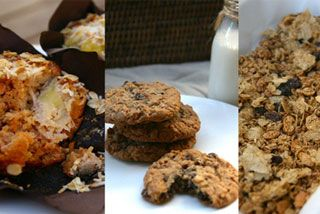 Top 5 recipe ideas to make with Weet-Bix