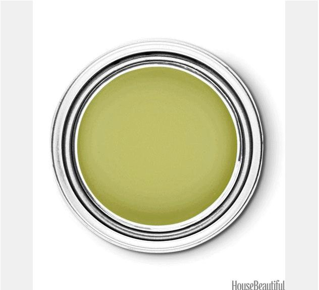The new 2015 paint colours from House Beautiful. Pretty! I'll be using these in some package design ideas soon.