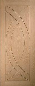 Pre-Finished Oak Treviso #prefinisheddoors