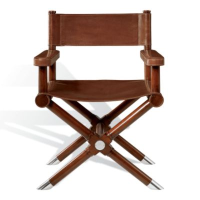 Director Chairs | Take 2 For The Directoru0027s Chair