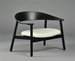 Køb og sælg moderne, klassiske og antikke møbler - Henrik Bønnelycke. Loungestol - DK, Herlev, Dynamovej