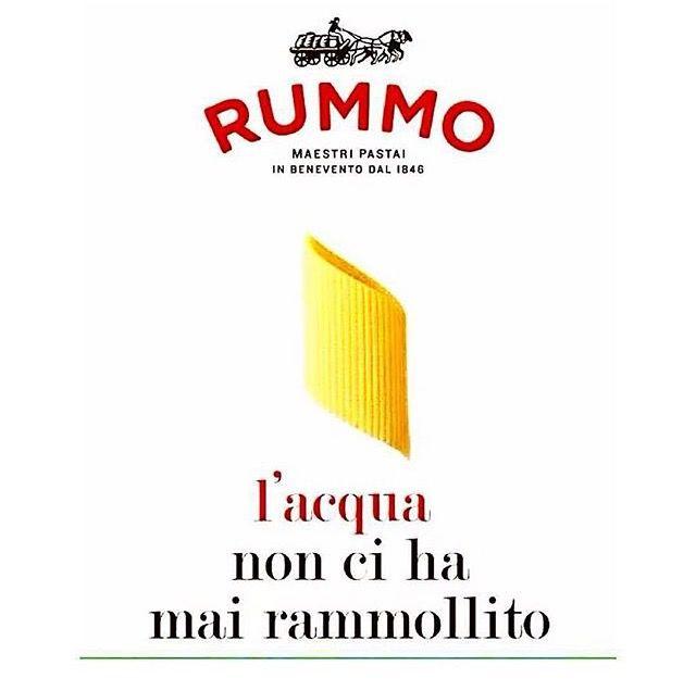 La campagna di comunicazione solidale a sostegno del Pastificio Rummo #saverummo
