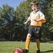 Preschool Soccer Drills | LIVESTRONG.COM