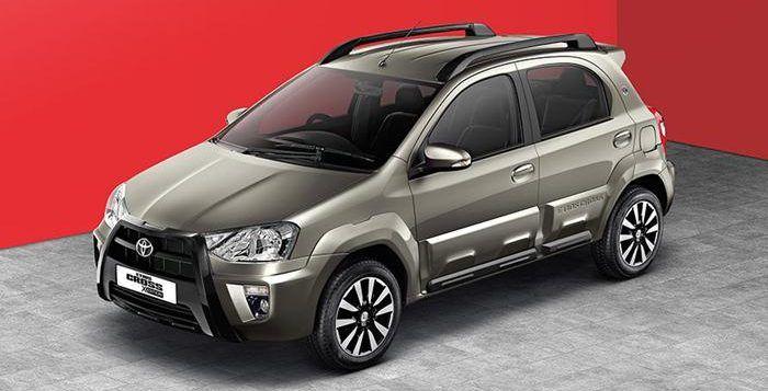 Toyota Etios Ini Berubah Crossover, Harga Cuma Rp 140 Jutaan