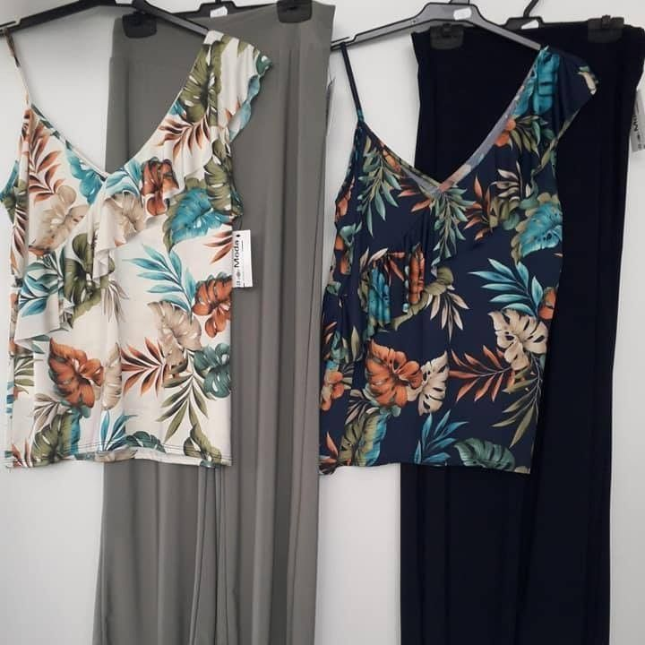 Tumblr Fashion Women Floral Tops
