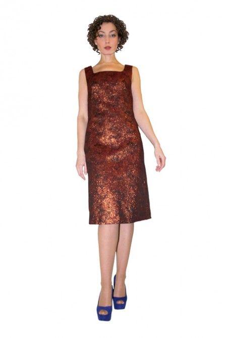 Vinta Definita dress. www.facebook.com/irishcouture