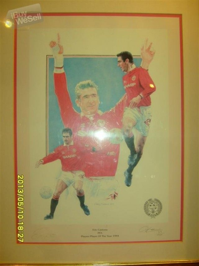 http://www.ibuywesell.com/en_GB/item/signed+Eric+Cantona+signed+print+-England+-+Stockport/49981/