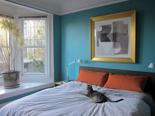 Master Bedroom Accent Wall Ideas Color Palettes