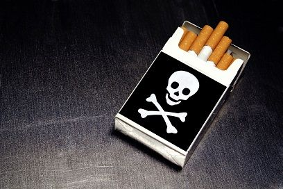 Smokers Lose at Least One Decade of Life Expctancy