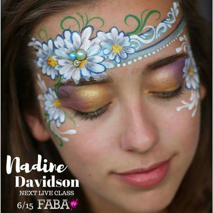 4295 best face painting images on pinterest face
