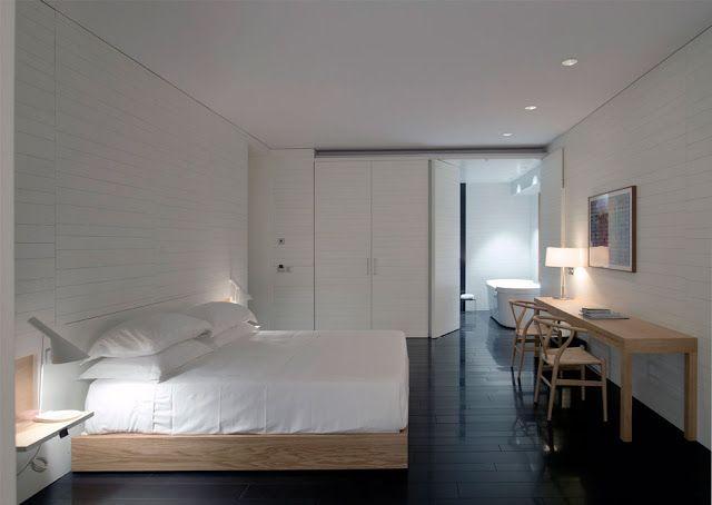 Revisión Interior: Hotel Restaurante Atrio - Caceres
