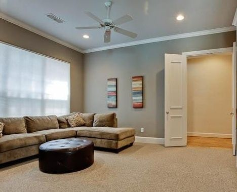 Wall To Wall Carpet Basement Google Search Beige