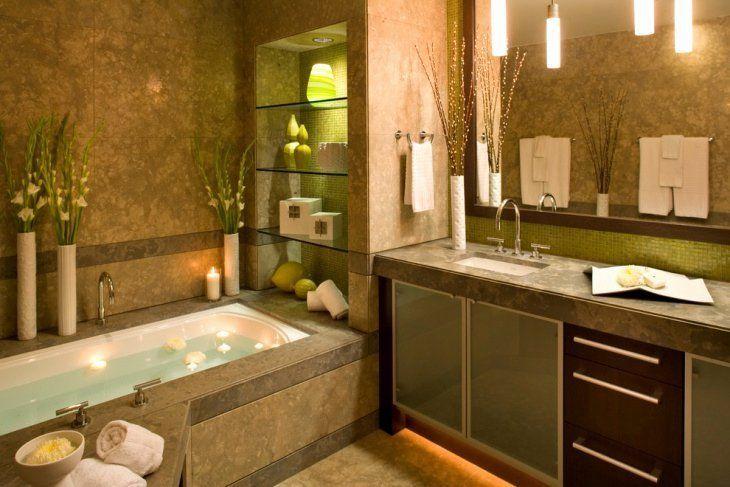 Green And Brown Bathroom Decor Luxury 20 Lime Green Bathroom Designs Ideas 2020 Yesil Banyo Banyo Duzeni Banyo Duvar Renkleri