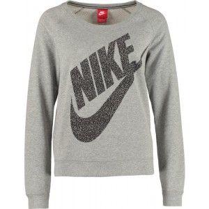 Ik vond dit op Beslist.nl: Nike Sportswear Sweater Grijs