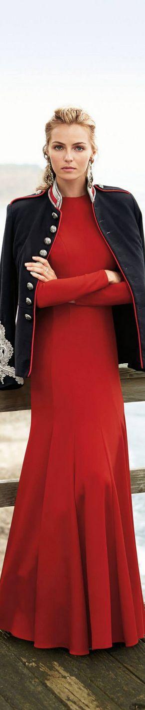 m style dresses ralph