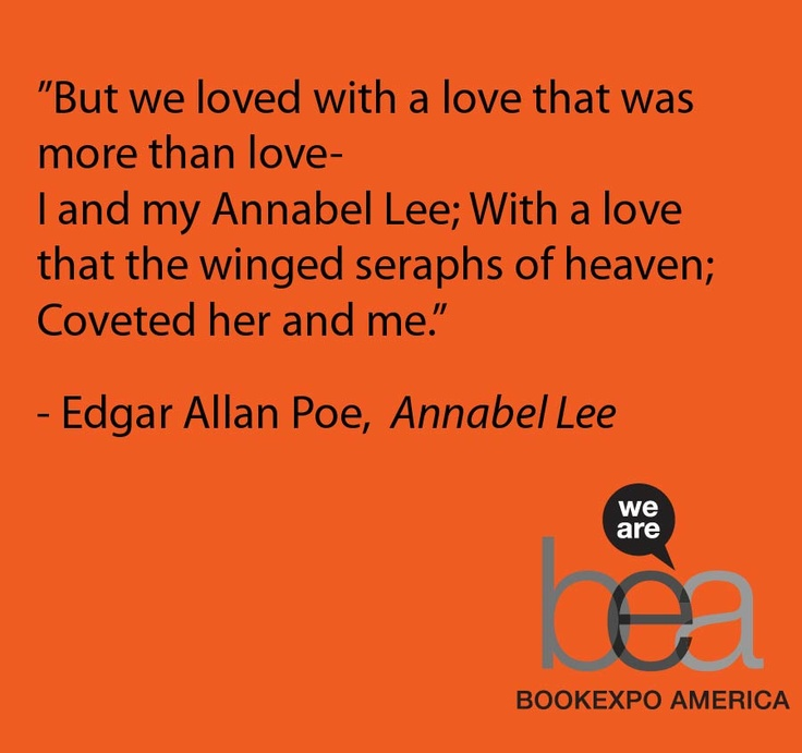 edgar allan poe s annabelle lee ligeia Get an answer for 'explain how women are objectified in annabelle lee or ligeia in light of poe's statement what are some of the literary devices in edgar allan poe's annabel lee.