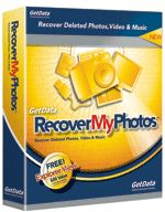 30% Off - Recover My Photos Professional. Recover deleted photos today! Memory card and compact flash recovery! Click to get Coupon Code.