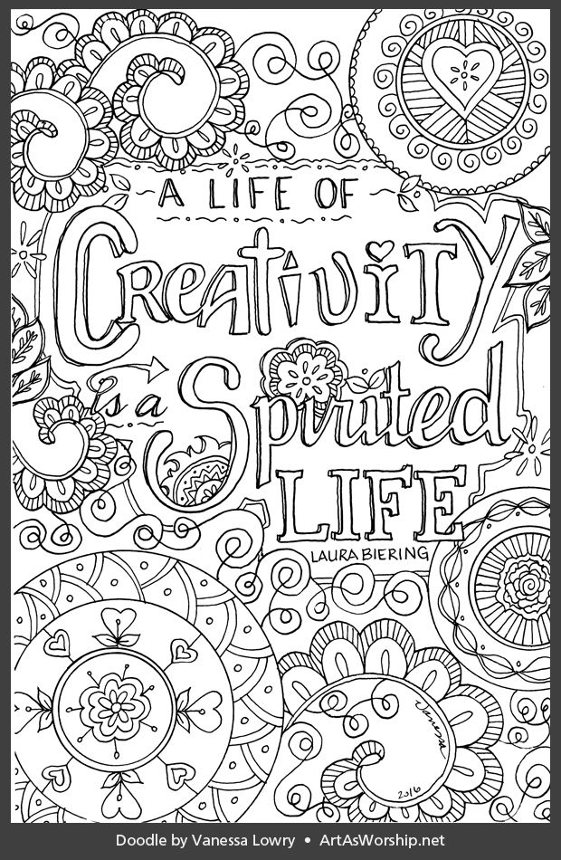 1273 best Coloring Pages Words images on Pinterest