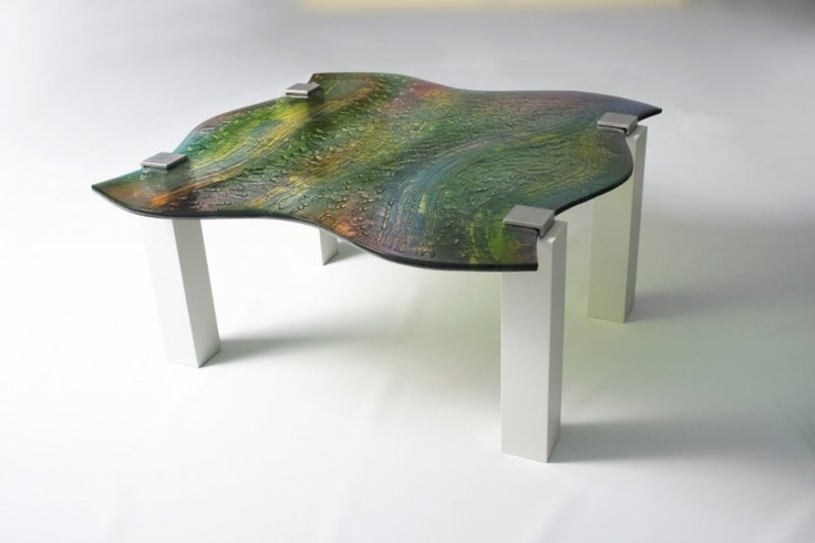Designer Tables - ST3C