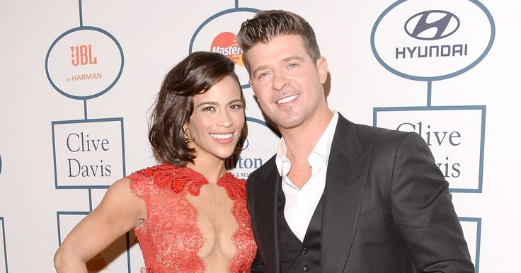 Police officials were called to Paula Patton's Calabasas, California, home on Friday, January 13, in connection to her ongoing custody battle with ex-husband Robin Thicke — read more