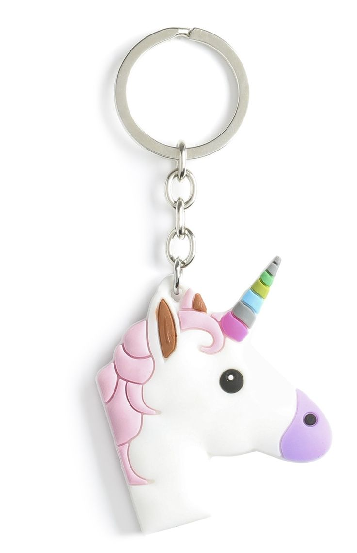 Porte-clés licorne | Beautiful Cases For Girl